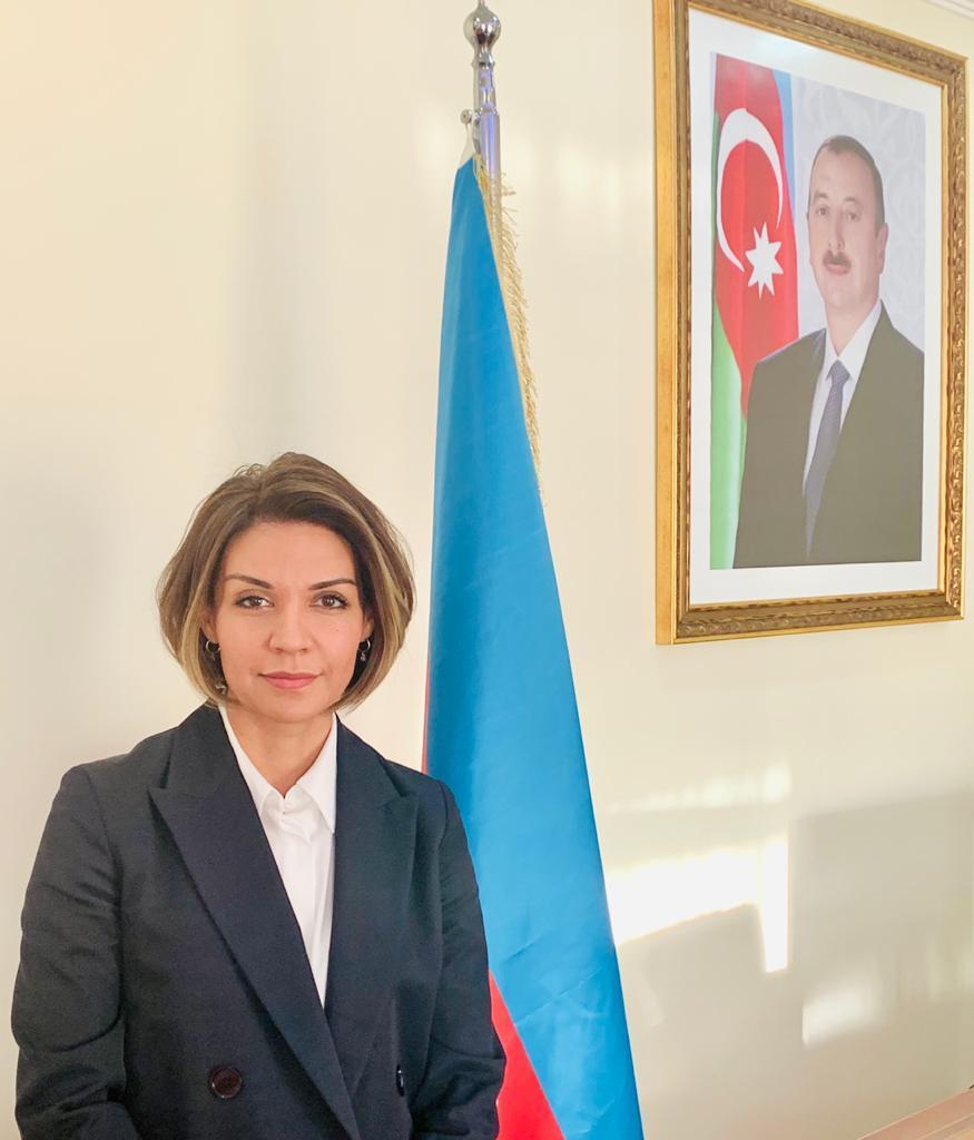 Nərminə Mustafayeva