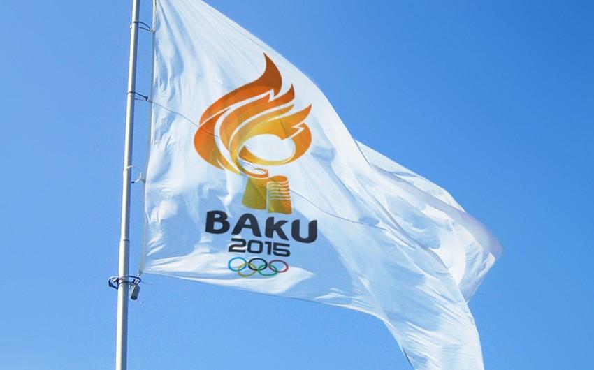 Bakı-2015 İstanbulda təqdim olunacaq