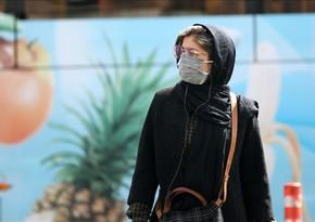 В Иране за сутки из-за COVID-19 скончались почти 270 человек