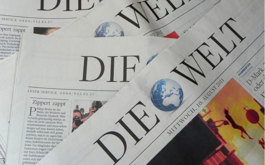 Die Welt: FİFA-nın baş katibinin keçmiş müavini 5 milyon İsveçrə frankı məbləğində vəsaiti mənimsəyib