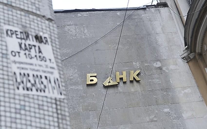 Rusiyada üç bankın lisenziyası ləğv edilib