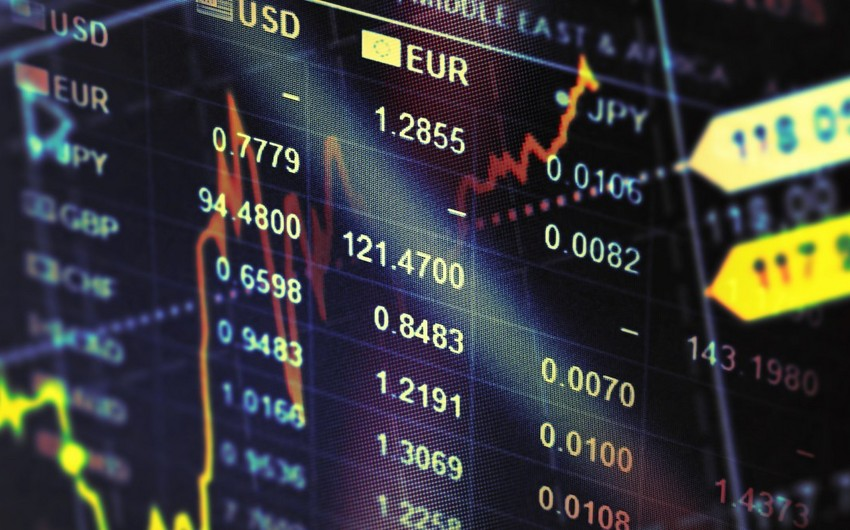 Main indicators of world commodity, stock and currency markets (06.11.2018)