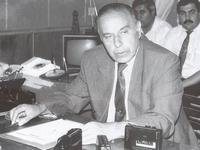 Heydar Aliyev - The National Leader of the Azerbaijani Nation