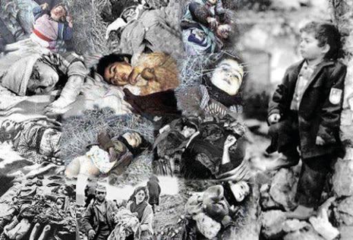 Xocalı soyqırımı. 26 fevral 1992