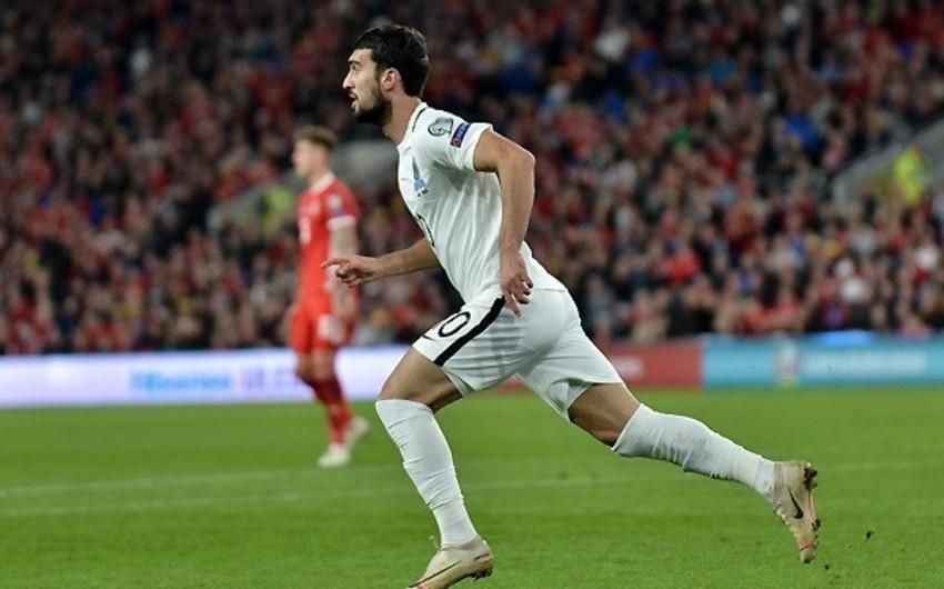 Qarabağ: Mahir Emrelinin transferi ilə bağlı təklif almamışıq
