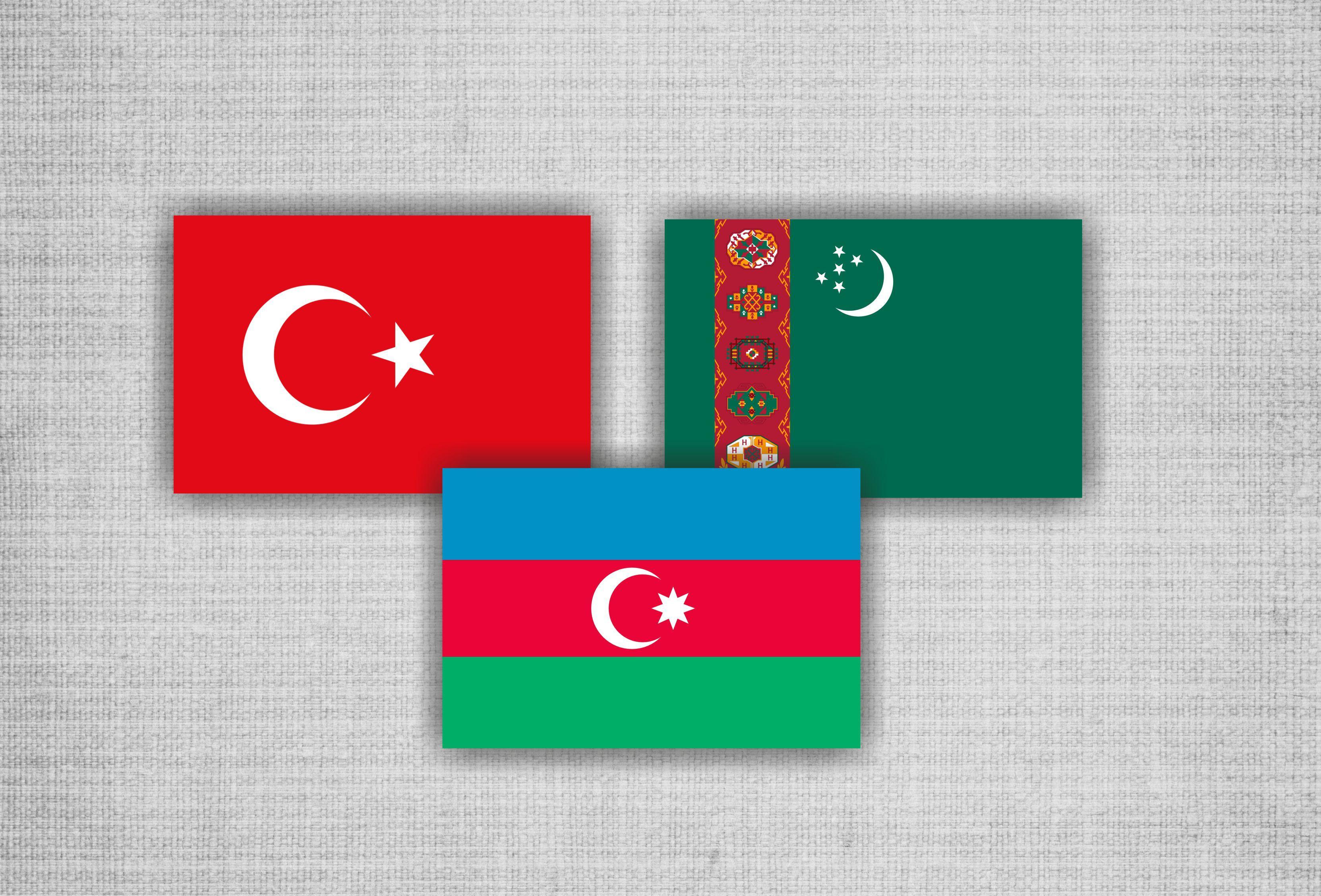Президенты Азербайджана, Турции и Туркменистана проведут трехстороннюю встречу до конца года