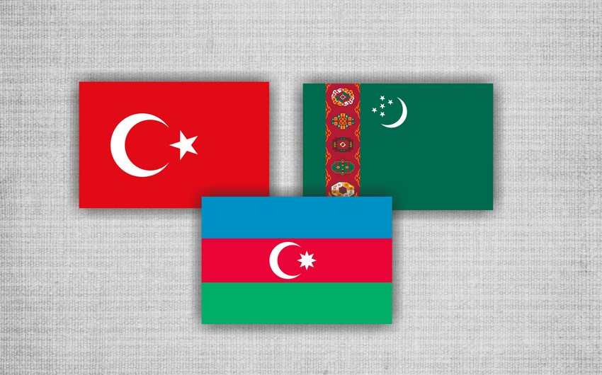 Azerbaijani, Turkish and Turkmen presidents to hold trilateral meeting before year-end