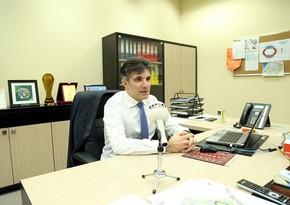BOS-un direktoru: Yoluxma artmasa, AVRO-2020-də stadion dolacaq - MÜSAHİBƏ