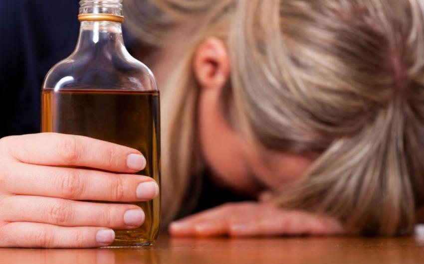 Гражданка Финляндии отравилась алкоголем в Баку