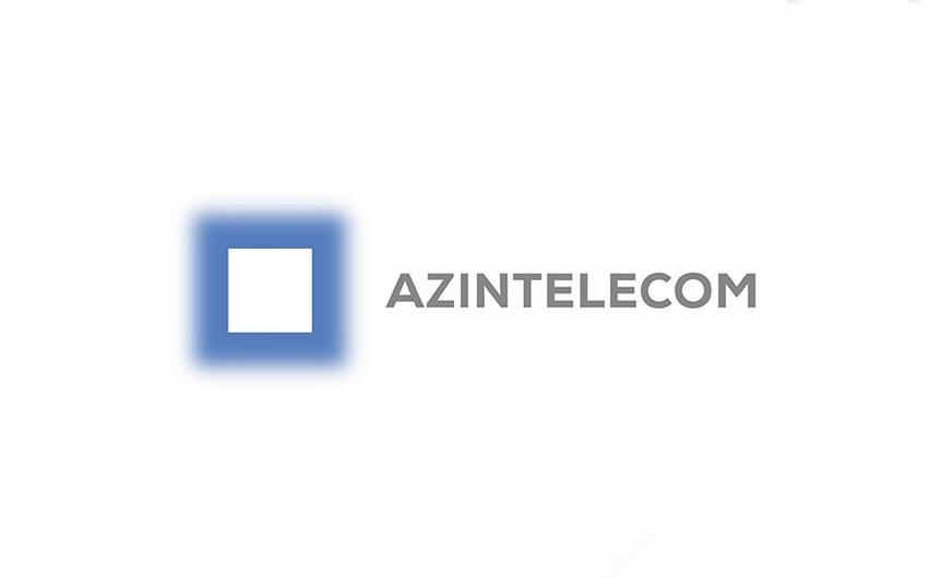"""""""AzInTelecom""""da yeni təyinat olub"""