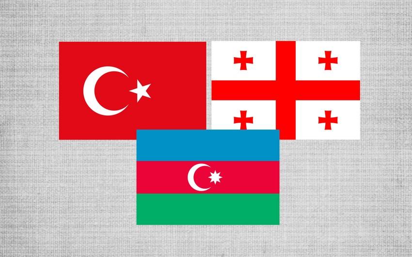 Azerbaijan, Turkey and Georgia will hold joint military exercises