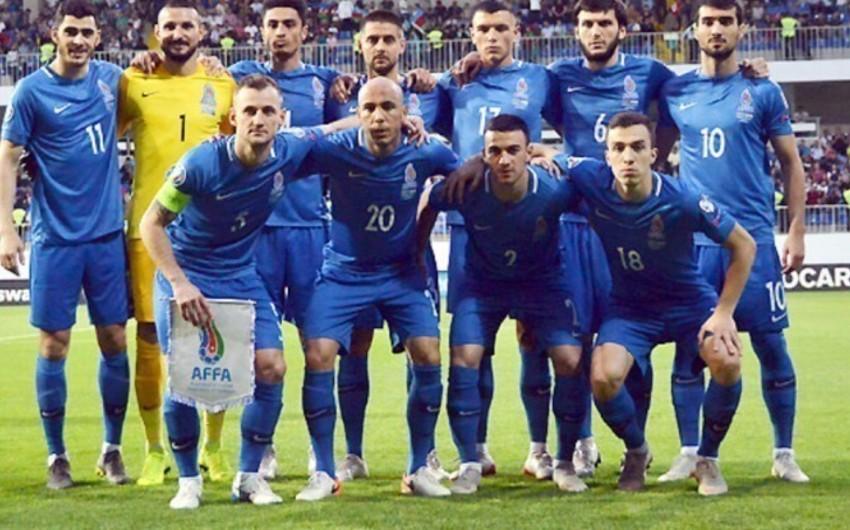 Сегодня сборная Азербайджана встретится с Уэльсом