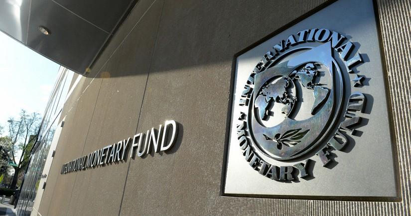 İMF 81 ölkəyə kredit ayırır