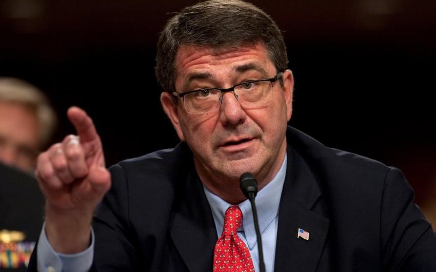 Министр обороны США назвал вклад России в борьбу с ИГИЛ нулевым