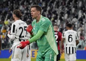 Yuventusun oyunçuları Milanla matçdan sonra dalaşıblar