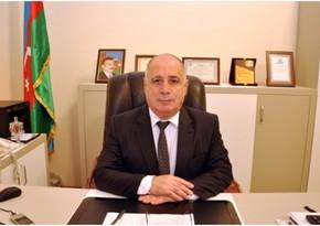Назначен новый ректор Лянкяранского государственного университета