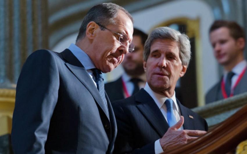 Лавров и Керри договорились о встрече