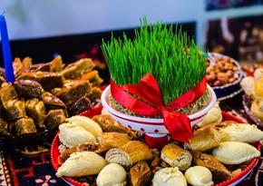Сегодня в Азербайджане отмечается первый вторник Новруза