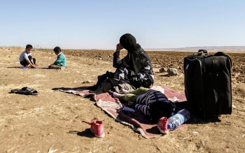 BMT: 8 milyondan artıq iraqlı humanitar yardıma ehtiyac duyur