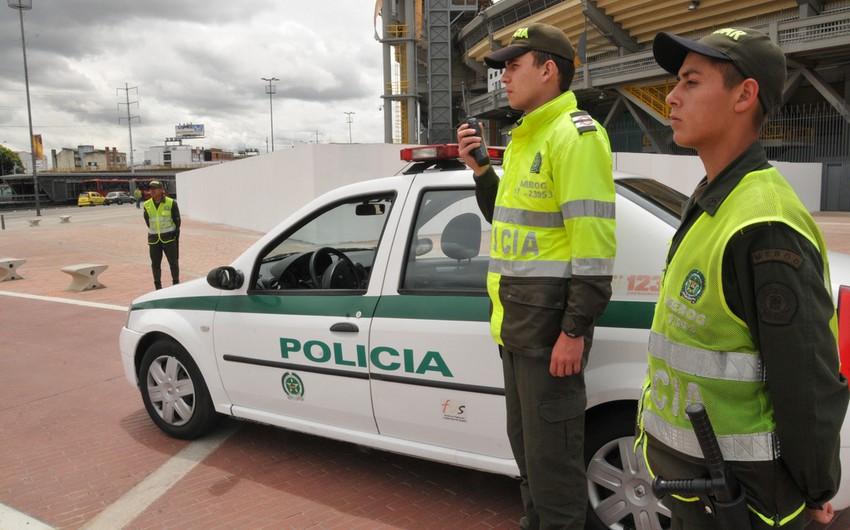 Президент Колумбии заявил о задержании почти 30 членов крупнейшей банды страны