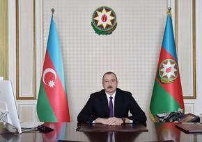 Dövlət başçısı: Bu gün Azərbaycan nadir ölkələrdəndir ki, tam müstəqil siyasət aparır
