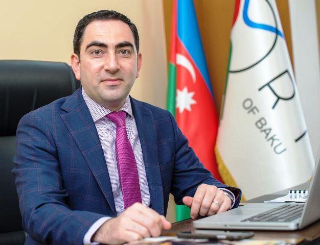 Бакинский порт впервые в СНГ получит статус Зеленого порта