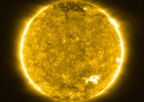New closest images of Sun reveal 'campfires' on surface