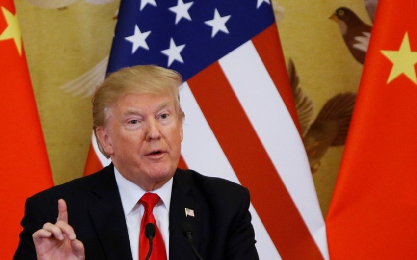 KİV: Tramp G7 sammitinə səfərlərlə bağlı tərəddüd edir