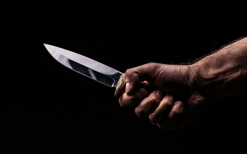 Qusarda anasını öldürən gəncin məhkəməsi başlayıb