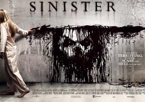 Назван самый страшный фильм ужасов