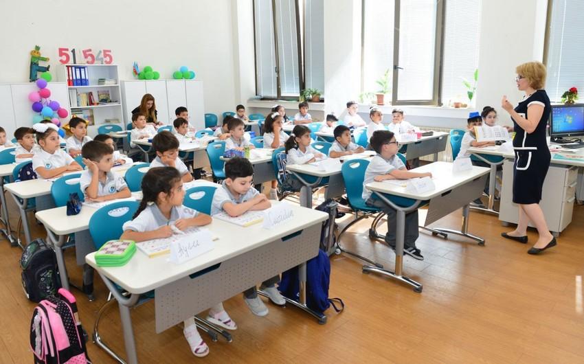 Махаббат Велиева: Пока не установлено, сколько каникулярных дней будет в 5-дневных средних школах в Новом году