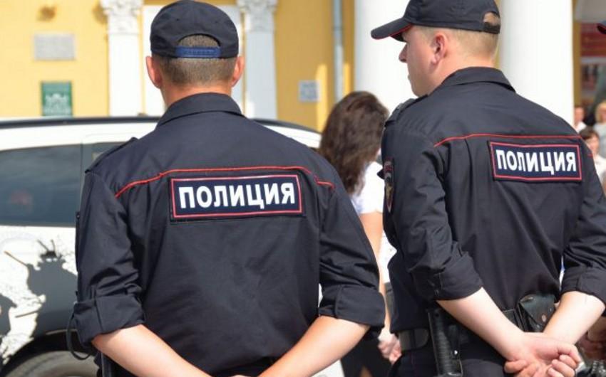 Putin-Ərdoğan görüşündən əvvəl Sankt-Peterburqda təhlükəsizlik tədbirləri gücləndirilib