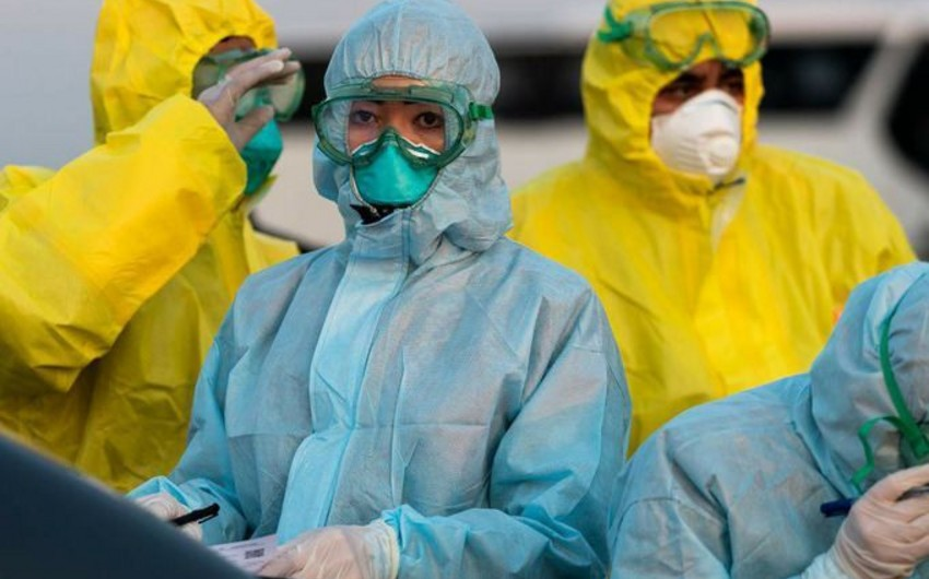 Özbəkistanda koronavirus qurbanlarının sayı çoxaldı