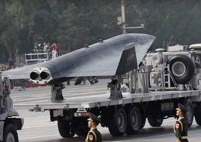 Çin MiQ-19-un əsasında yeni dronlar yaradır