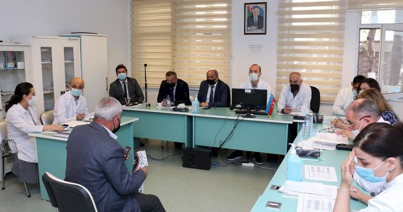 В Азербайджане выявлено необоснованное назначение инвалидности еще 9 гражданам
