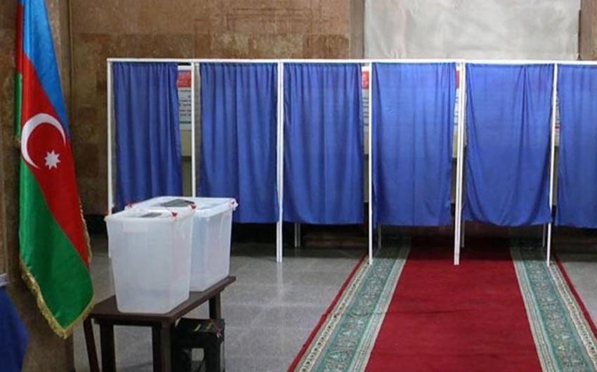 Parlament seçkilərində kişi və qadın namizədlərin sayı açıqlandı