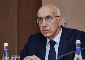 Президент Азербайджана наградил Арифа Рагимзаде