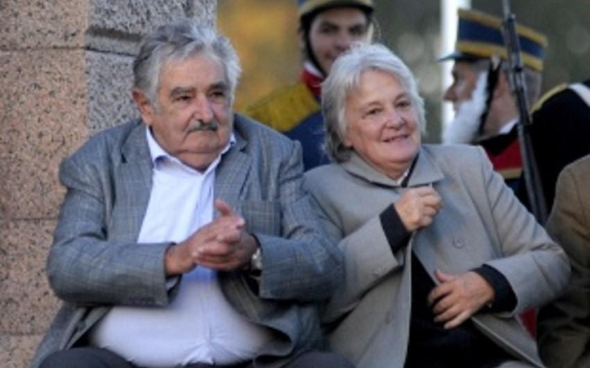 President of Uruguay leaves office