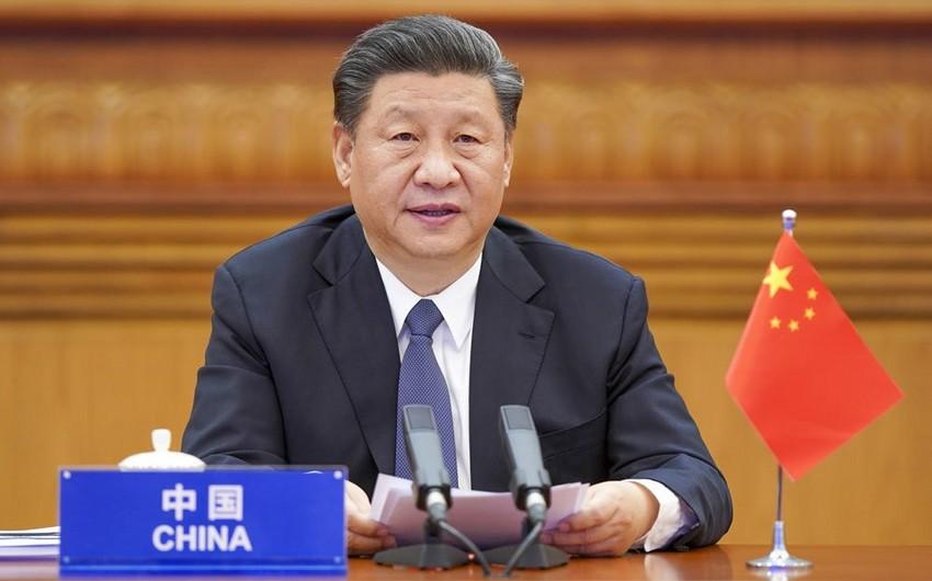Çin inkişaf etməkdə olan ölkələrə 2 milyard ABŞ dolları yardım edəcək