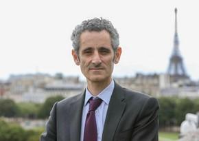Посол Франции об увиденном в Физули: Это печально