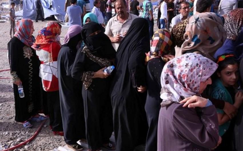 Livanda 40-dan çox insan terror aktının qurbanı olub
