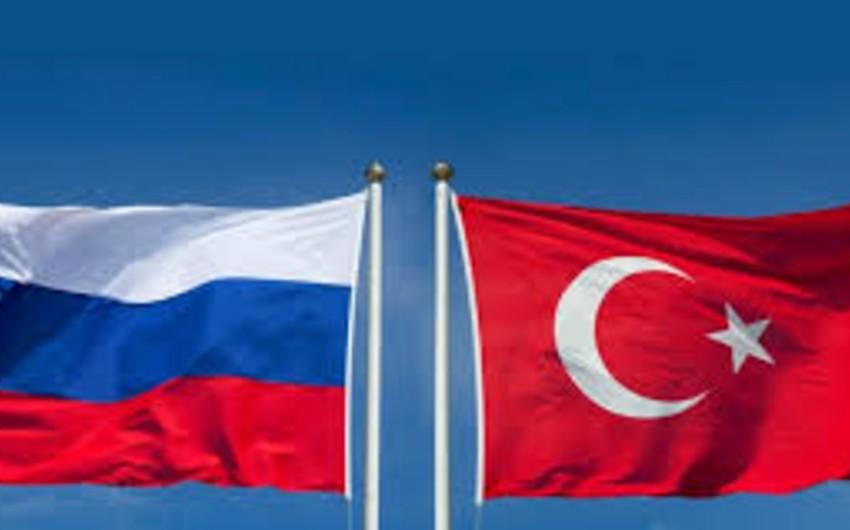 Üç gün ərzində Türkiyəyə turlar rusiyalı turistlər arasında ən populyar istiqamət olub