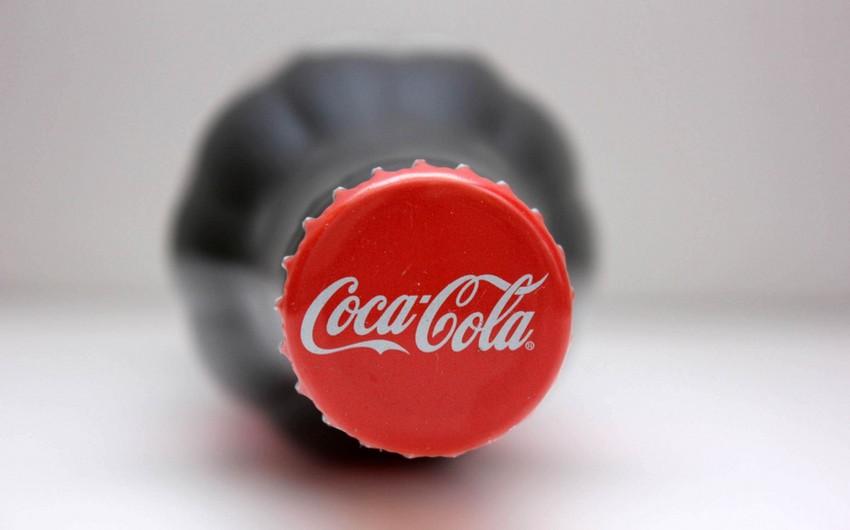 """Azərbaycanda """"Coca-Cola""""ya cərimə yazıldı"""