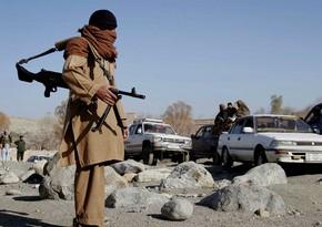 """KİV: """"Taliban"""" iki yerə bölünüb"""