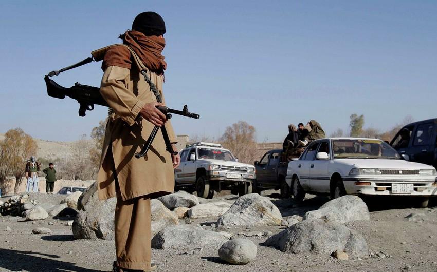 СМИ: Талибы попросили США разморозить 10 млрд долларов афганских госрезервов