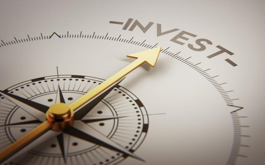 Инвестиции в экономику Азербайджана сократились на 12%