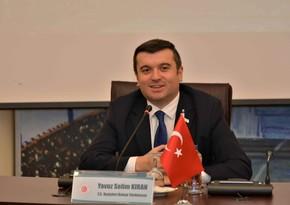 Türkiyə Azərbaycana 11 milyard dollar investisiya qoyub