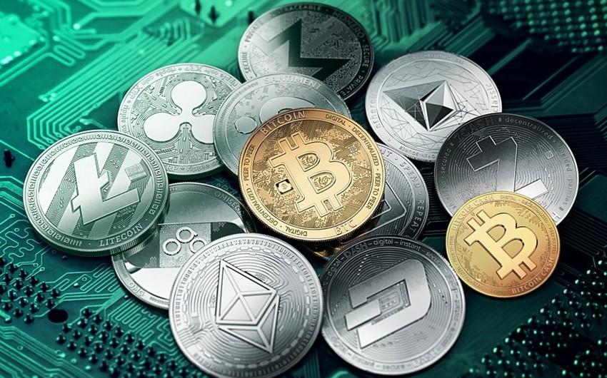 Dünyada kriptovalyuta istifadəçilərinin sayı 2 dəfədən çox artıb