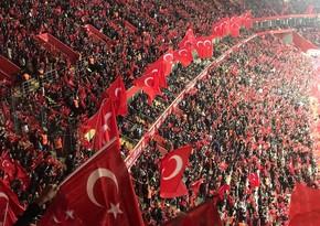 AVRO-2020: Türkiyəli azarkeşlər Bakıya gəlməyə bilər
