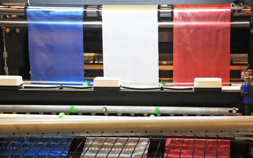 Госслужба предупреждает бизнесменов в связи с полиэтиленовыми пакетами